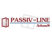 Okna Passive-Line