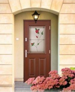 Drzwi kompozytowe Vikking 1