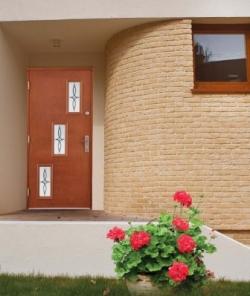 Drzwi kompozytowe Vikking 2